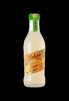 Organic Ginger Beer